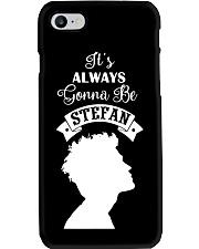 Always Sefan Phone Case i-phone-7-case
