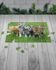 Cats Puzzle - LIMITED EDITION -  250 Piece Puzzle (horizontal) aos-jigsaw-puzzle-250-pieces-horizontal-lifestyle-front-20
