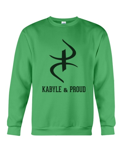 Kabyle And Proud