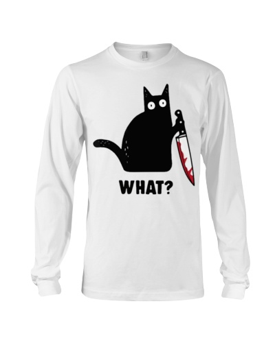Cat What - Limited Edition - NOT FOUND IN STORES