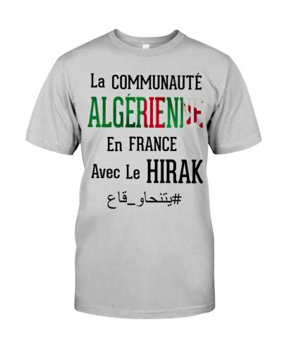 Les Algeriens avec le Hirak - LIMITED EDITION -
