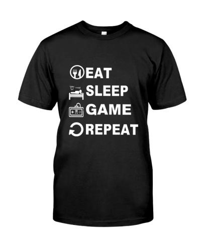 Quarantine Game Shirt - Gaming Meme T-shirt