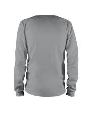 T-shirt born in yugoslavia Long Sleeve Tee back