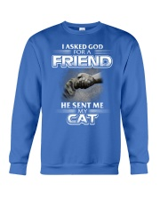 LIMITED EDITIONS Crewneck Sweatshirt thumbnail