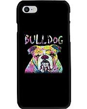 Bulldog Phone Case thumbnail