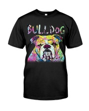 Bulldog Premium Fit Mens Tee thumbnail