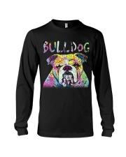 Bulldog Long Sleeve Tee thumbnail