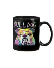 Bulldog Mug thumbnail