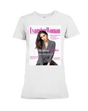 September issue Fundraiser Premium Fit Ladies Tee thumbnail