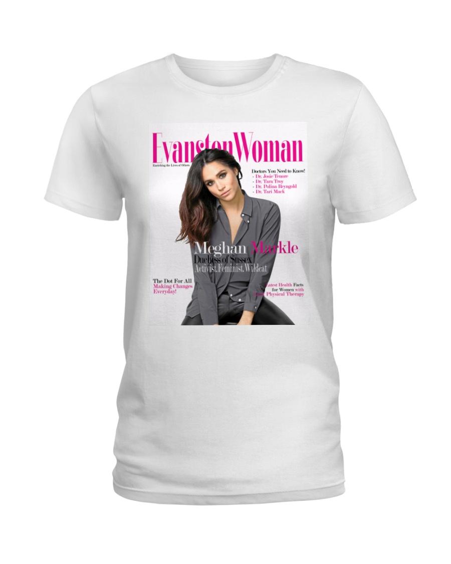 September issue Fundraiser Ladies T-Shirt