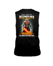 December Man Sleeveless Tee thumbnail