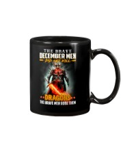 December Man Mug thumbnail
