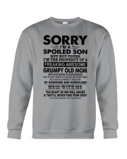 September Son Crewneck Sweatshirt thumbnail