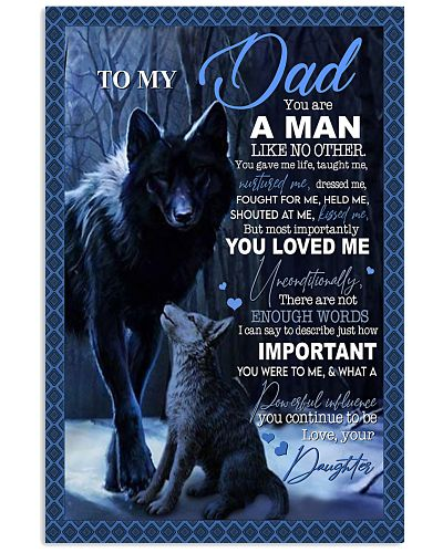 This is perfect for dad