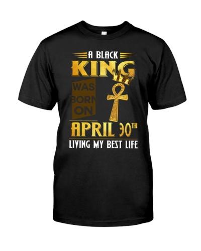 April king30