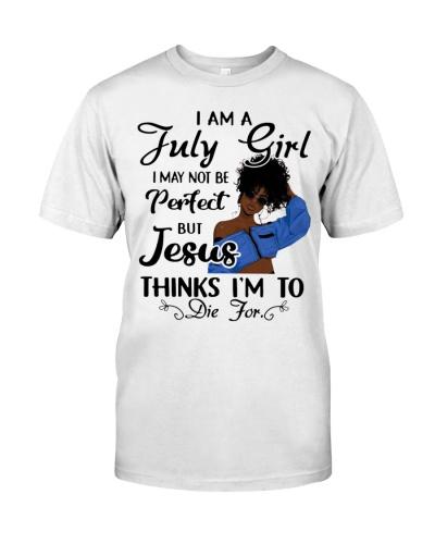 July Girl