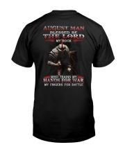 August Man Premium Fit Mens Tee thumbnail