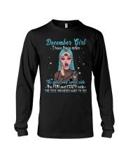 December Girl Long Sleeve Tee thumbnail