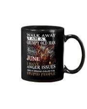 June Man Mug thumbnail