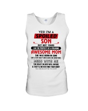 June Son Unisex Tank thumbnail