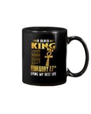 February king27 Mug thumbnail
