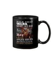 May Man Mug thumbnail