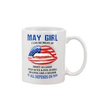 May Girl Mug thumbnail