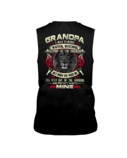 Grandpa Sleeveless Tee thumbnail
