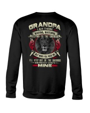 Grandpa Crewneck Sweatshirt thumbnail