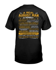 August Man Premium Fit Mens Tee tile