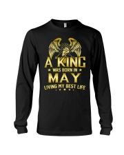 May man Long Sleeve Tee thumbnail