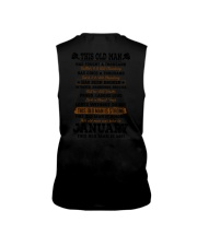 January Man Sleeveless Tee tile