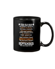September Man Mug thumbnail