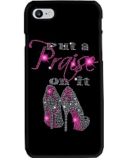 Breast Cancer Phone Case thumbnail