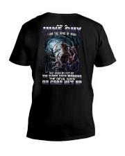 June Man V-Neck T-Shirt thumbnail