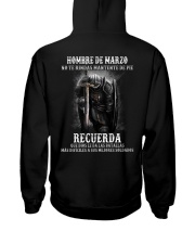 March Man Hooded Sweatshirt tile