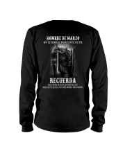 March Man Long Sleeve Tee tile