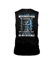 November Man Sleeveless Tee thumbnail