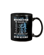 November Man Mug thumbnail