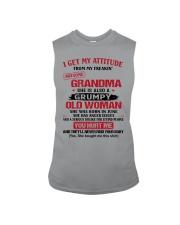 June Grandma Sleeveless Tee thumbnail