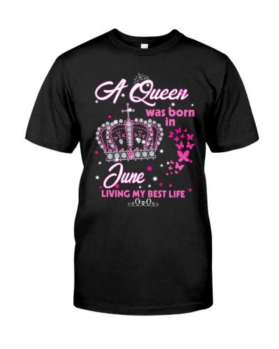 June Queen