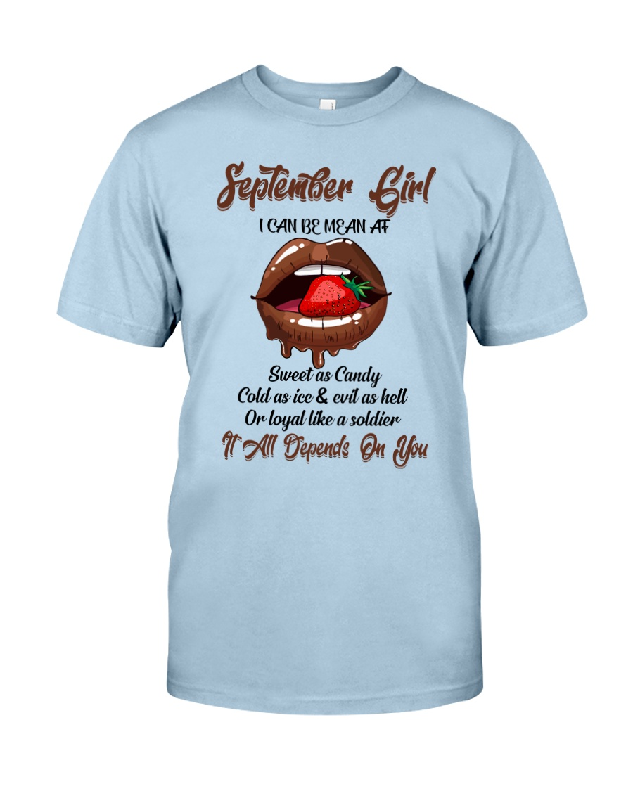 september Classic T-Shirt