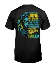 June Man Premium Fit Mens Tee tile