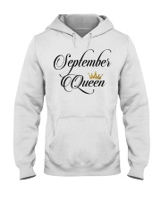 September Aqueen Hooded Sweatshirt thumbnail