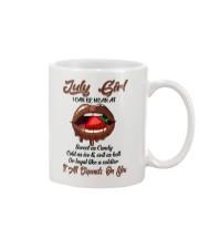 July Girl Mug thumbnail