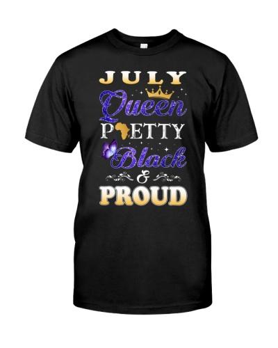 July Queen