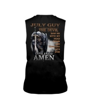 July Man Sleeveless Tee thumbnail