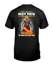 May Man Premium Fit Mens Tee thumbnail