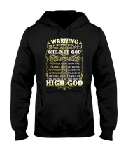 High God Hooded Sweatshirt thumbnail
