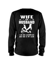 My Wife Long Sleeve Tee thumbnail